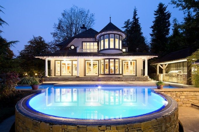 8 6 million luxury mansion for sale faith wilson group for Mansion with pool for sale
