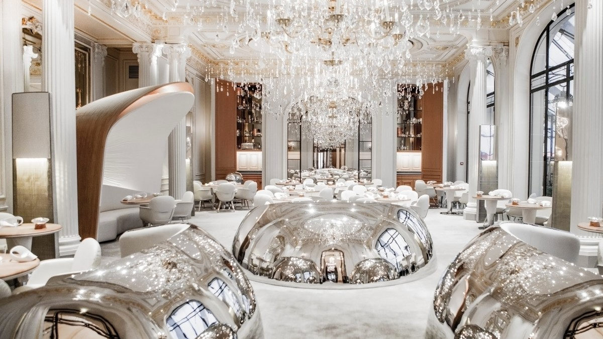 Expensive Restaurants In Nyc